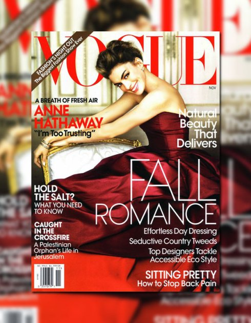 Anne Hathaway Vogue US cover_1