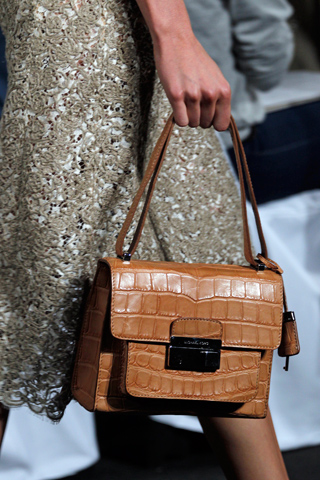 Michael Kors Bag_Spring 2011