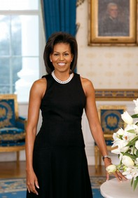 Michelle Obama_Most powerful woman in the world