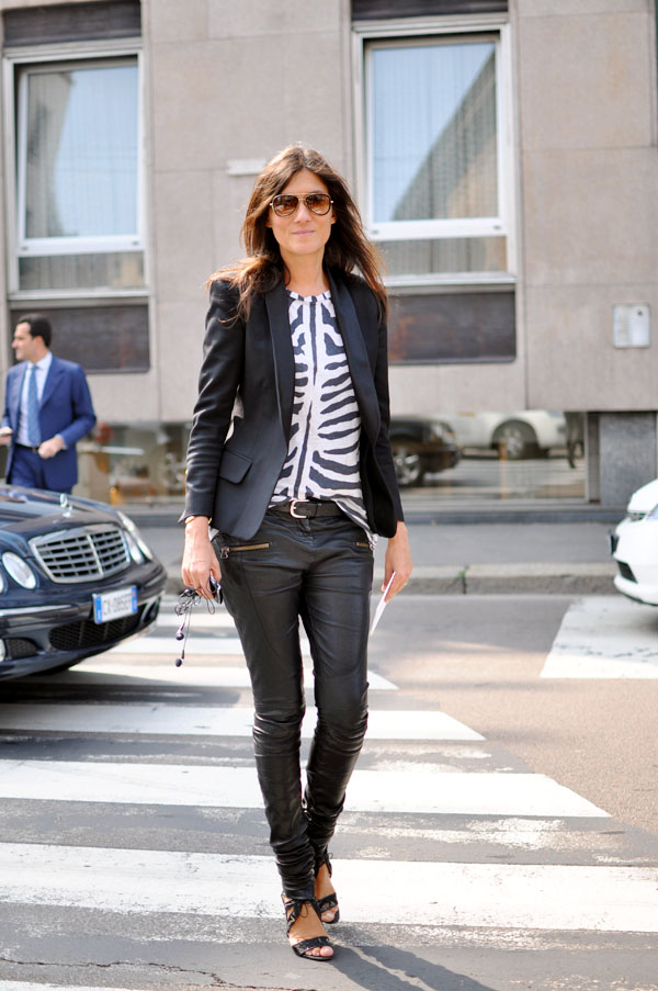 Emmanuelle Alt: Parisian Chic Supremo and Global Style ...