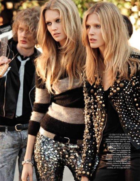 Rock Chic_Vogue Spain