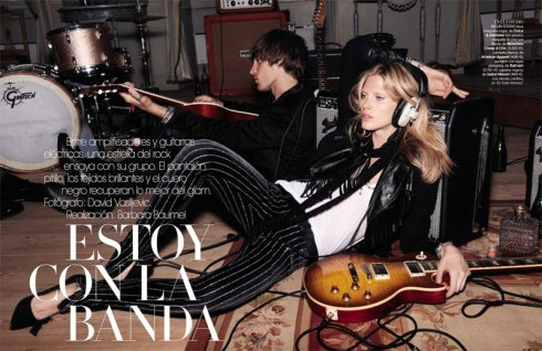 Rock Chic_Vogue Spain