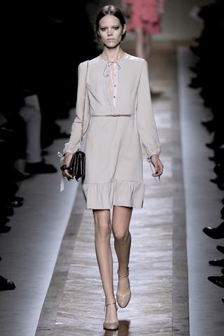 Valentino_Paris Fashion Week_Spring 2011