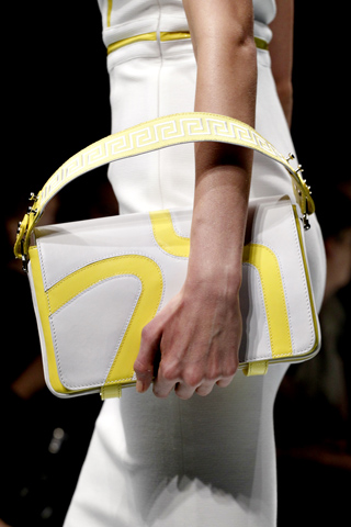 Versace Bag_Spring 2011