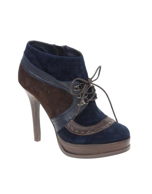 ASOS TIAMARIE Platform Lace Up Shoe Boots £80