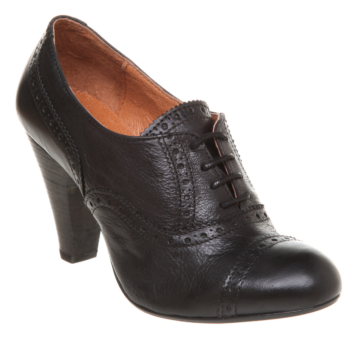 Office Shoes Womens Brogues