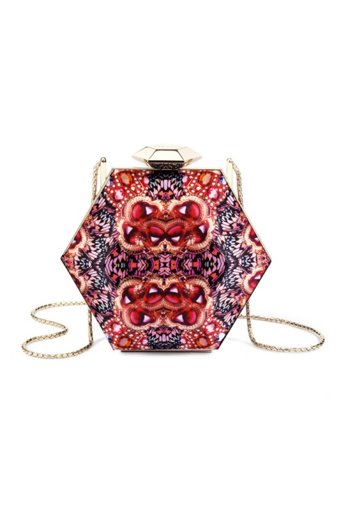 Spring 2011_Bulgari by Matthew Williamson Bag