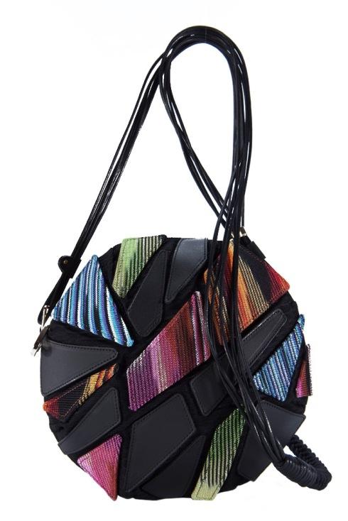 Spring 2011_Missoni Bag
