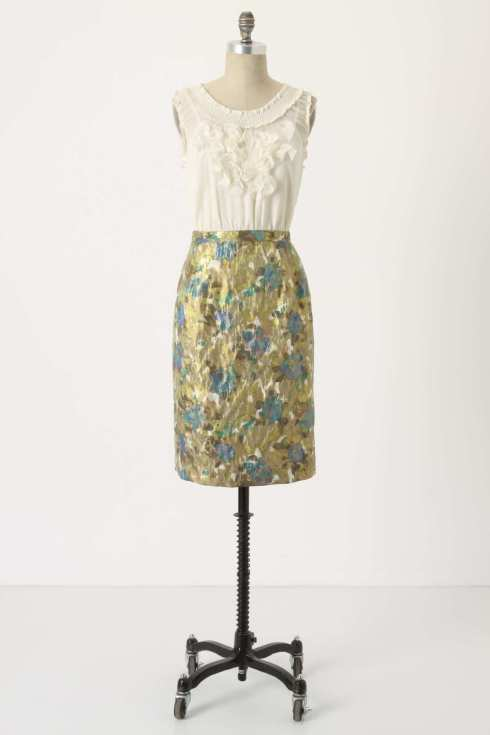Stylist's Eye Dress_Anthropologie