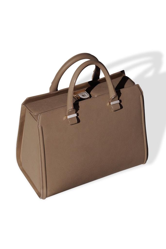 The Sleek Victoria Beckham Bag Collection
