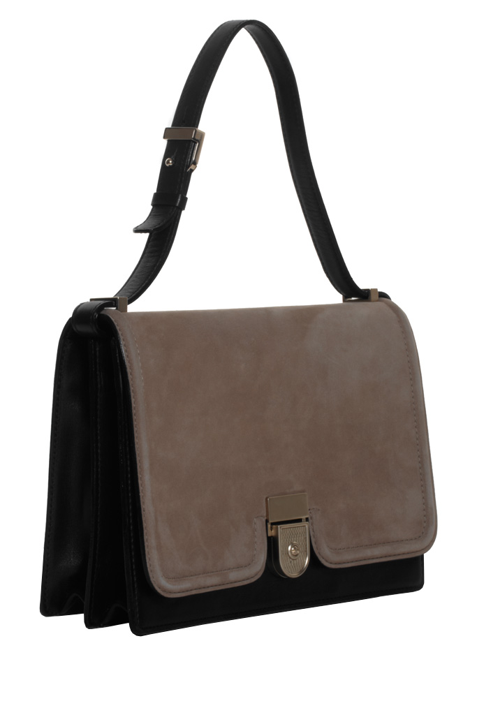 Victoria Beckham Bags Collection Spring 2011