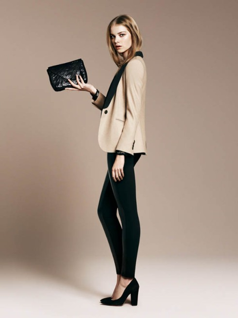 Zara November Lookbook_1