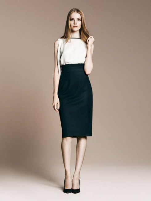Zara November Lookbook_2