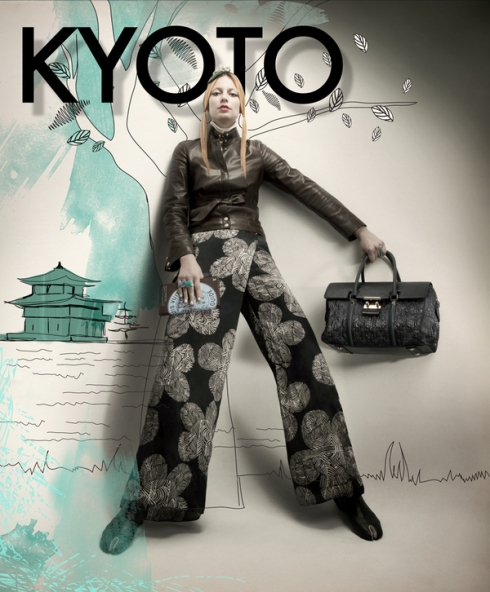 Louis Vuitton_Around the world editorial_2