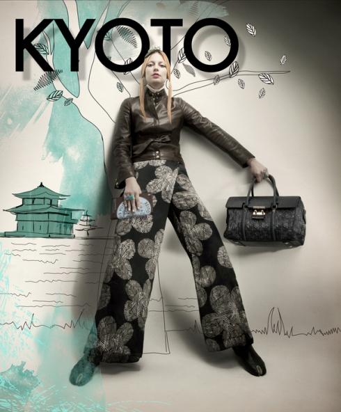 Louis Vuitton_Around the world editorial_2