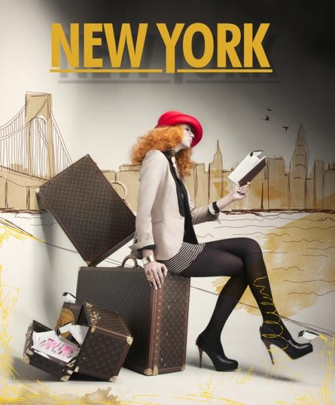 Louis Vuitton_Around the world editorial_3