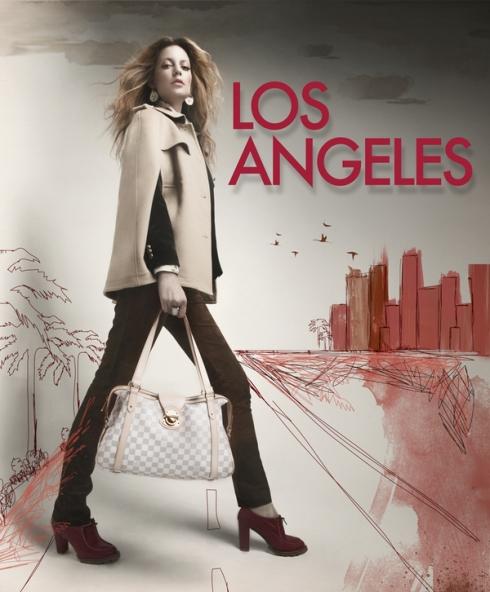 Louis Vuitton_Around the world editorial_5