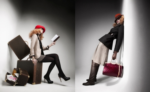 Louis Vuitton_Around the world editorial_6