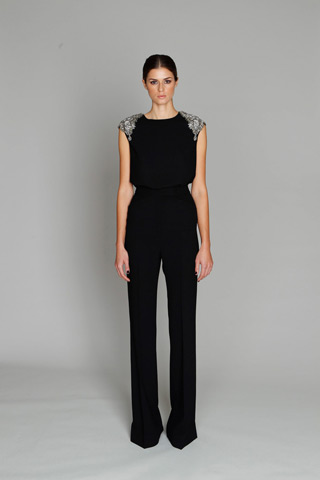 Monique Lhuillier_pre fall 2011_6