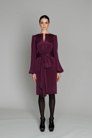 Monique Lhuillier_pre fall 2011_7