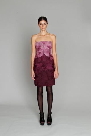 Monique Lhuillier_pre fall 2011_8