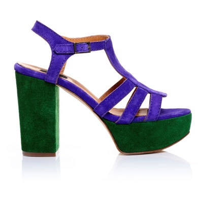 Kurt-Geiger_Galenka_Purple-Green_£180