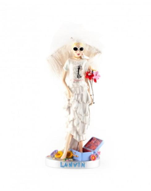 Lanvin porcelain doll 7