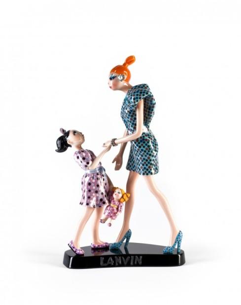 Lanvin porcelain doll 10