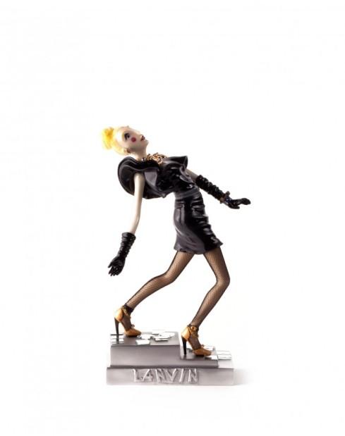 Lanvin porcelain doll 8