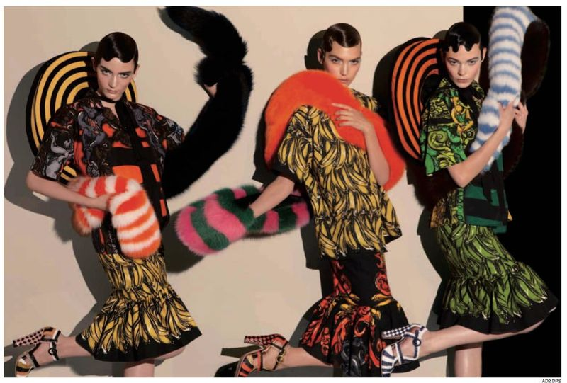 Spring 2011 Ad Campaigns pouring in