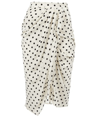 Moschino-pleat-detail-skirt-£467