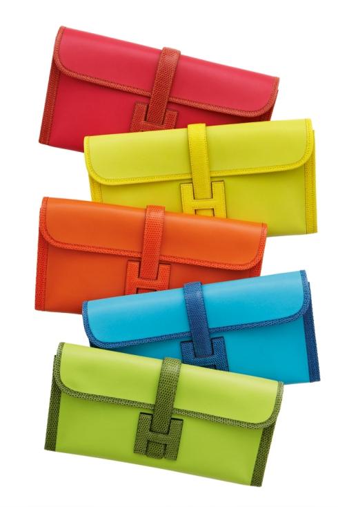 Hermès Jige Elan 29 Clutches_$4250