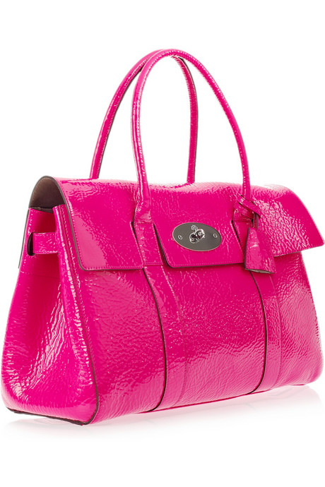 Mulberry_Bayswater patent-leather bag_766gbp