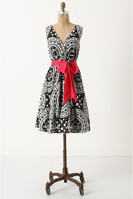 Quechua Dress_$158