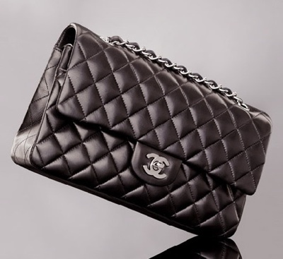 Classic Chanel 2.55 Bag