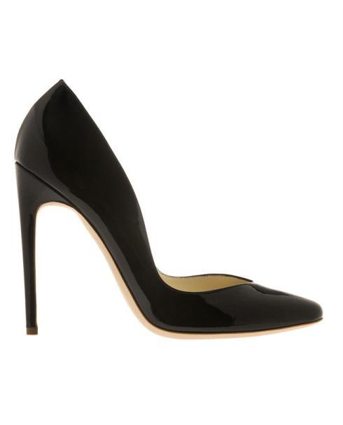 Rupert Sanderson Troy Patent Court Shoe_£385