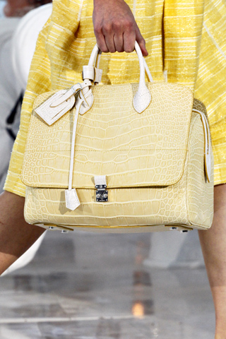 Louis Vuitton_Spring 2012 bags_1