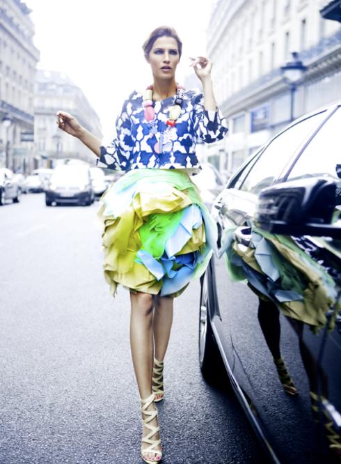 Dior Haute Couture 3