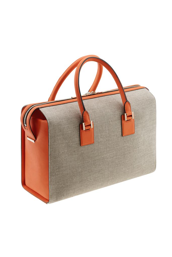 Victoria Beckham Spring 2012 Bags