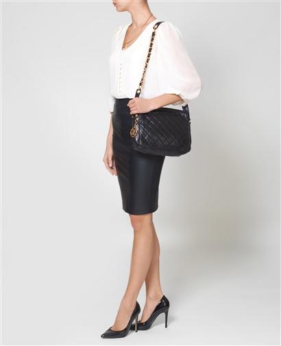 Chanel large shoulder bag £1350