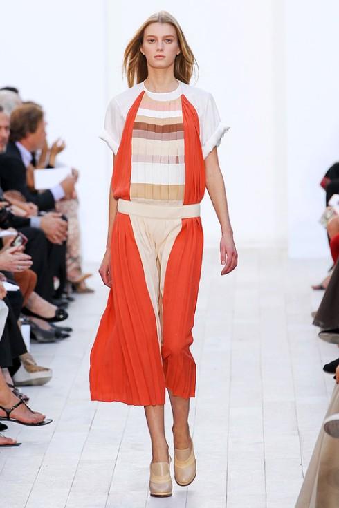 Pleats trend_Chloe-SPRING-2012-RTW_3