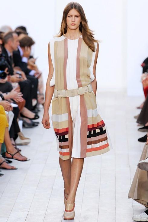 Pleats trend_Chloe-SPRING-2012-RTW_5