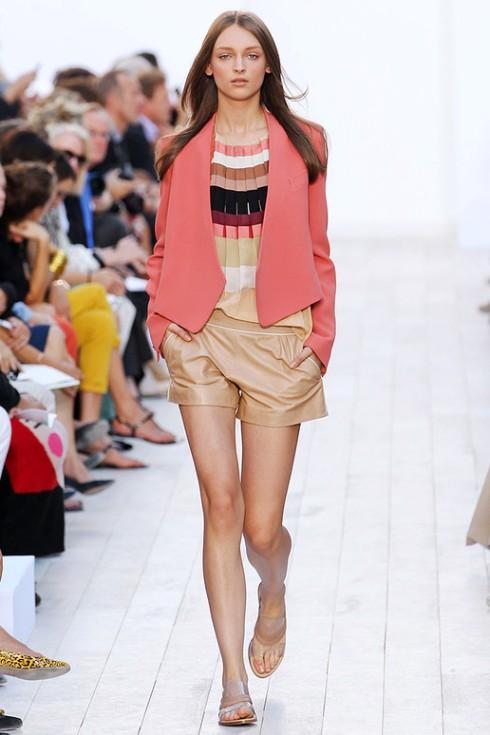 Pleats trend_Chloe-SPRING-2012-RTW_1