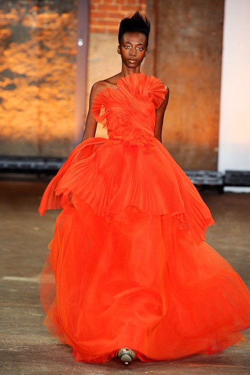 Pleats trend_CHRISTIAN-SIRIANO-SPRING-2012_2