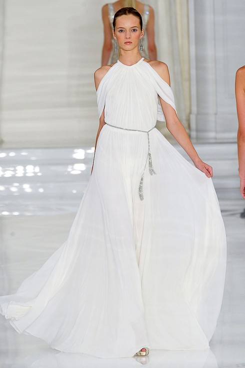 Pleats trend_Ralph-lauren-SPRING-2012