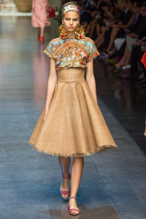 MFW_Dolce & Gabbana_2