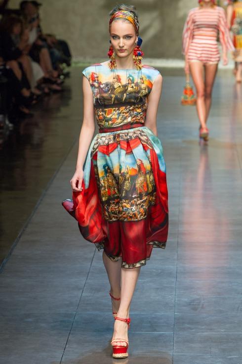 Dolce & Gabbana 3a