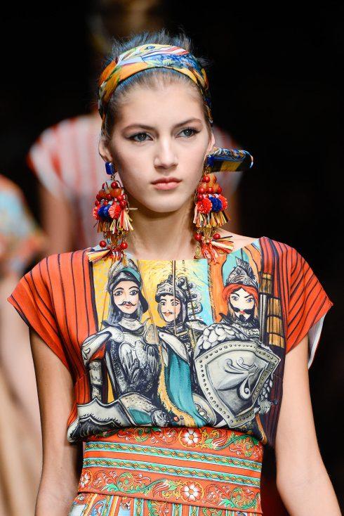 MFW_Dolce & Gabbana_1